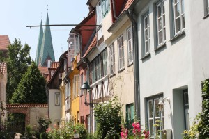 Hanse Häuser Sieverstorweg