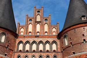 Lübeck und Umgebung Holstentor